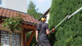 jardin équipement